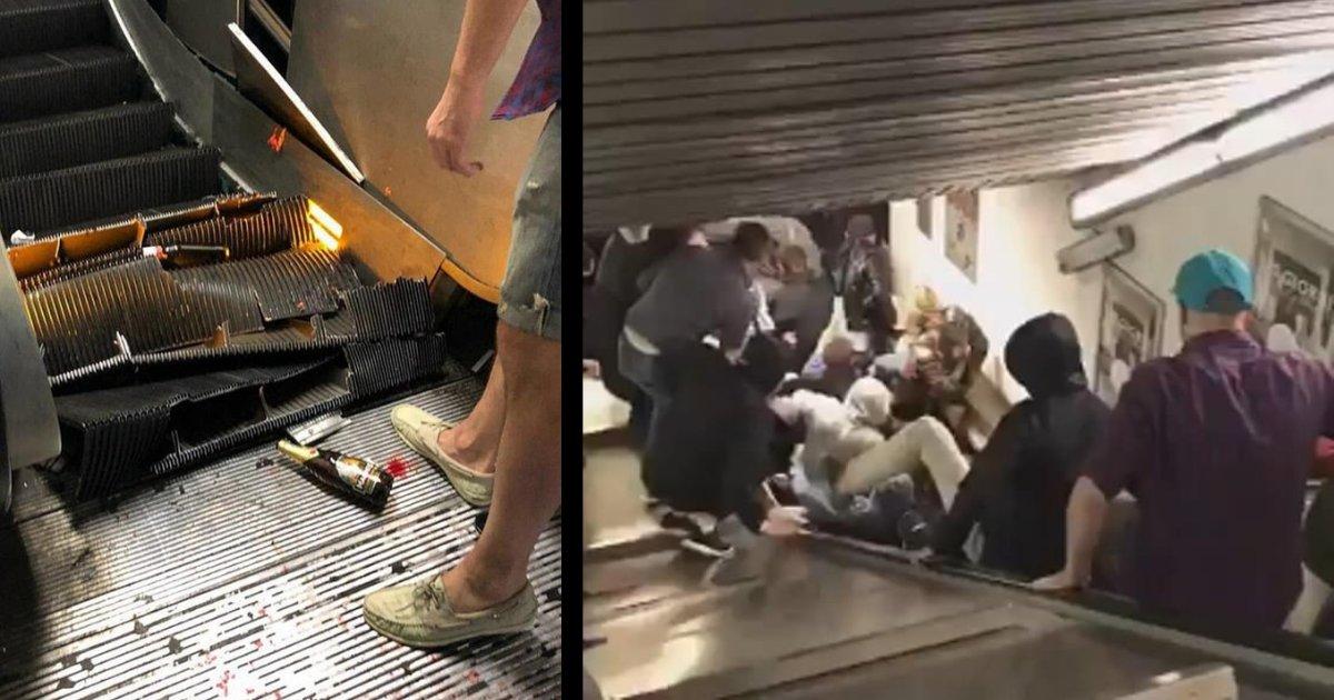 d4 1.png?resize=1200,630 - Mauvais fonctionnement d'un escalator de la station de métro à Rome : des dizaines de personnes ont été grièvement blessées