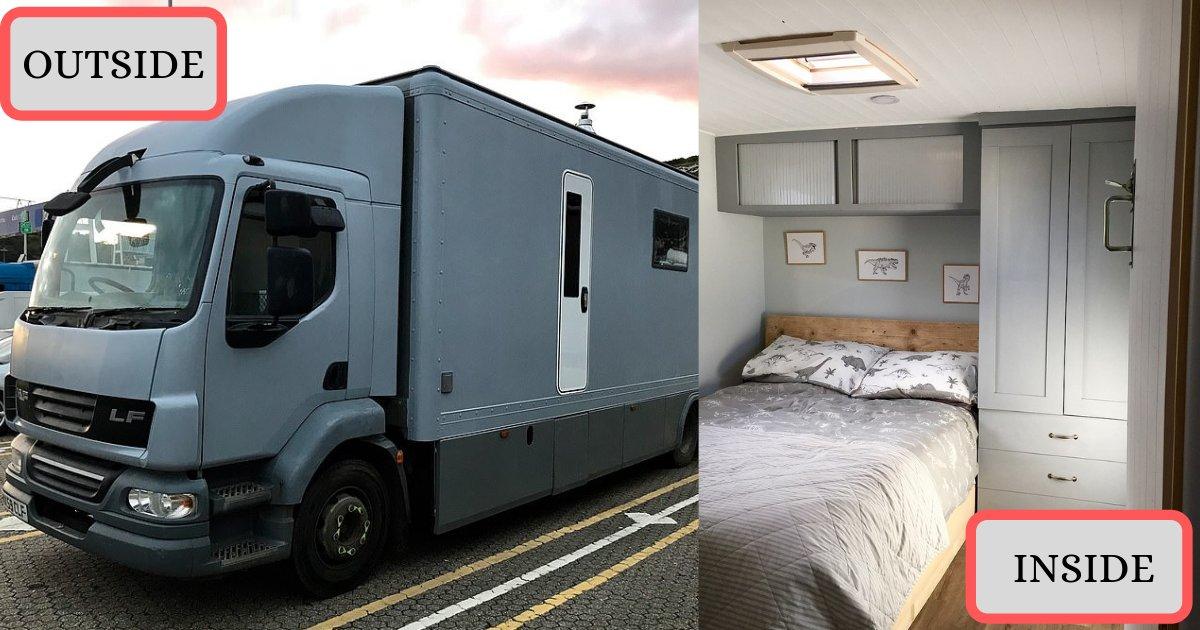 d4.png?resize=1200,630 - Ce couple a transformer un vieux camion en maison mobile et l'intérieur est aussi beau qu'un appartement neuf