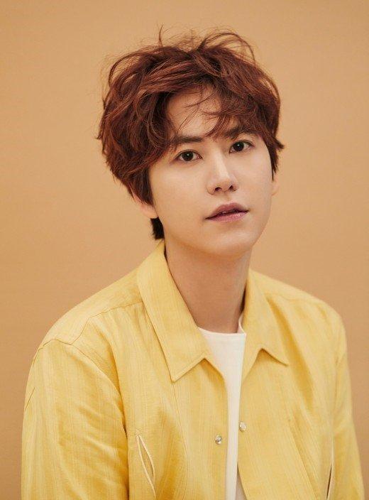 「Super Juniorキュヒョン」の画像検索結果