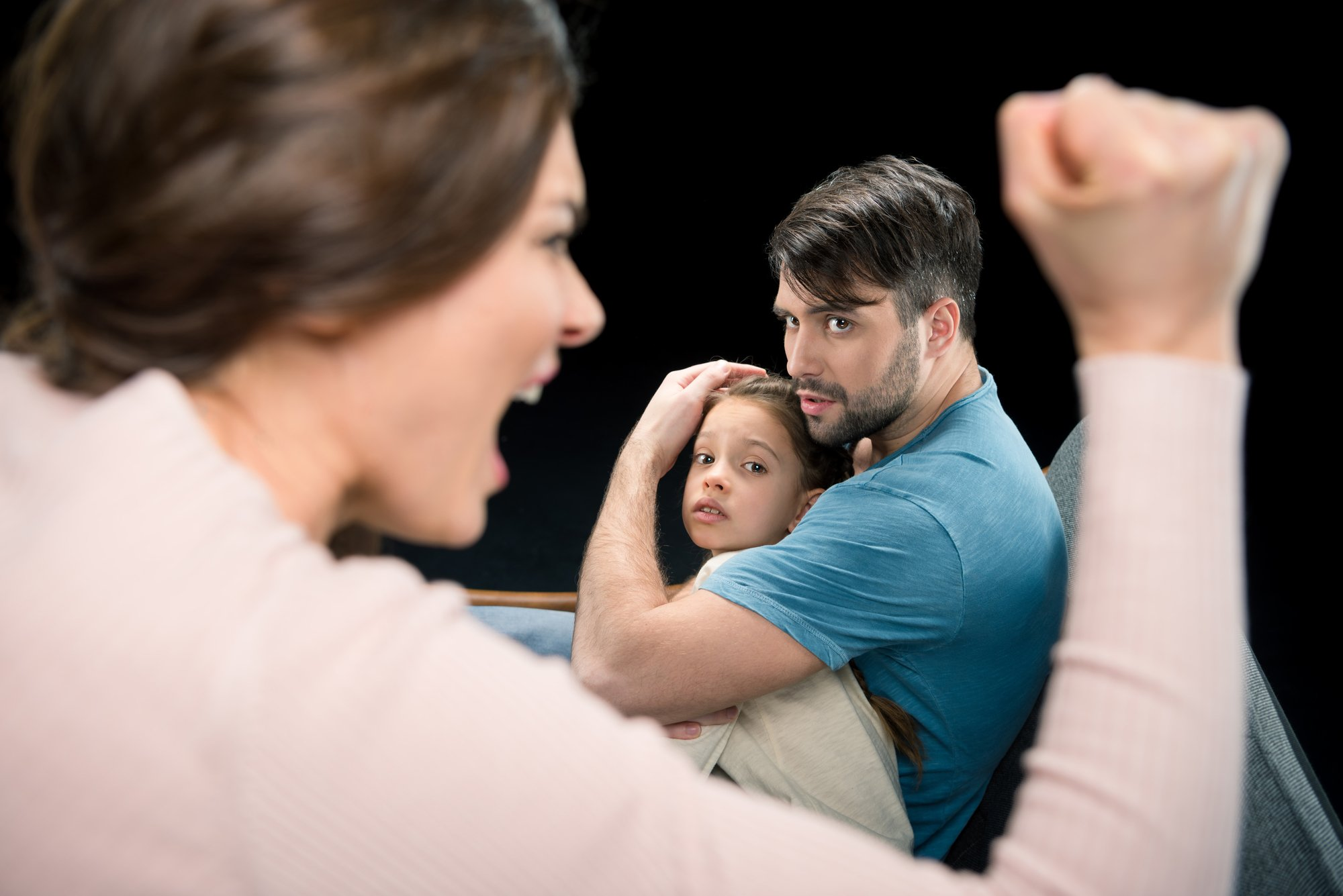 depositphotos 143373835 l 2015.jpg?resize=412,232 - Les victimes de violence conjugale sont aussi des hommes mais très peu osent en parler.