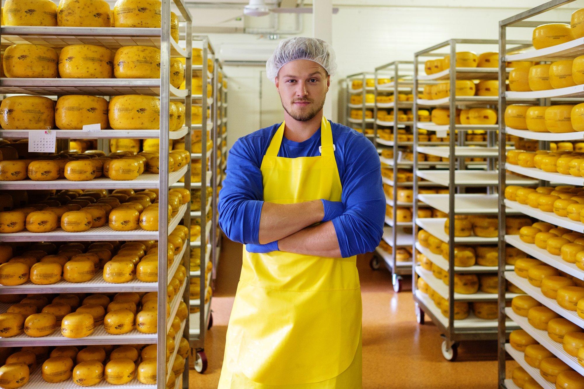depositphotos 152887144 l 2015.jpg?resize=412,232 - Vous aimez le fromage? Cette compagnie cherche à vous recruter!