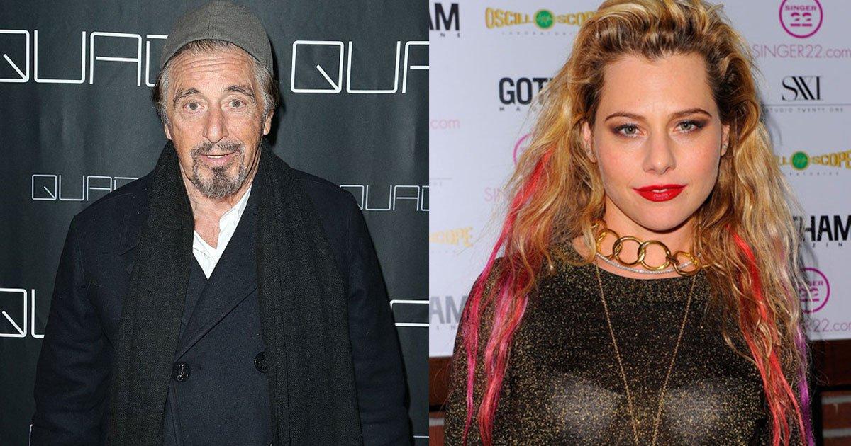 diane keaton.jpg?resize=636,358 - Al Pacino Is Dating Israeli Actress And Singer Meital Dohan Who Is Half His Age