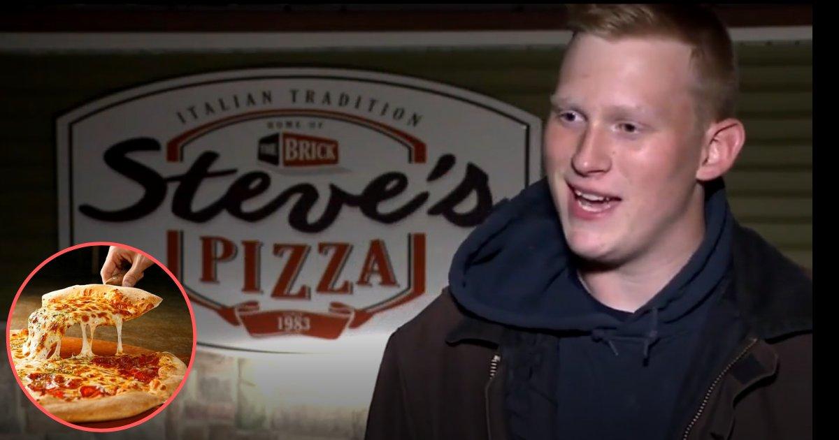 divya5 12.png?resize=1200,630 - Un adolescent a parcouru plus de 300 km pour livrer une pizza à un homme mourant
