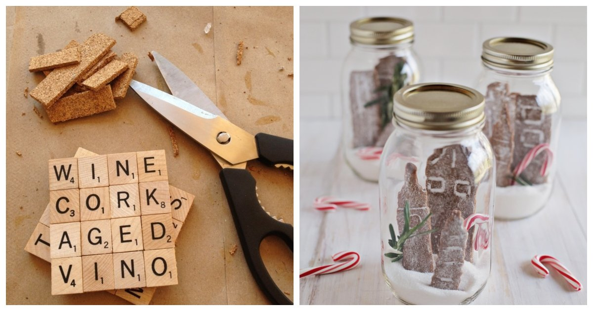 diy gifts.jpg?resize=1200,630 - 20 DIY Last Minute Gifts That Everyone Will Love