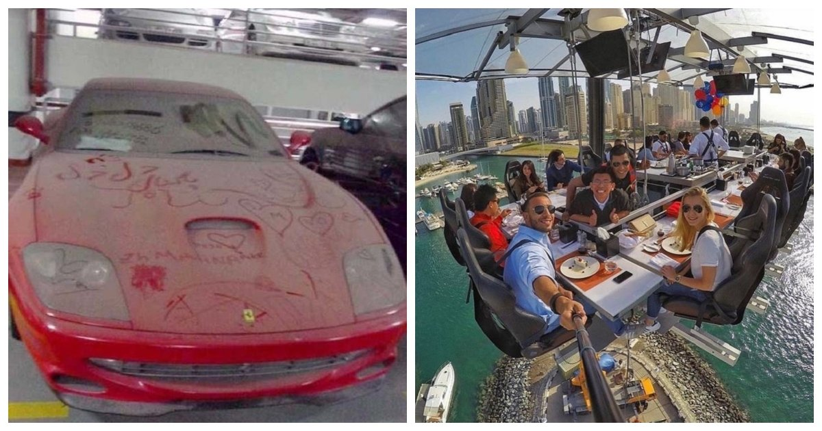 dubai.jpg?resize=412,232 - Here Are Some Things That People Thought They Knew About Dubai But Totally Got Wrong