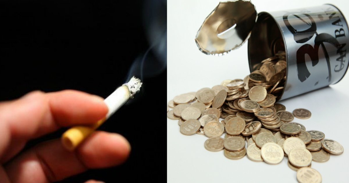 e382bfe38390e382b3.jpg?resize=412,232 - たばこが値上げ...1箱500円の時代が来た!