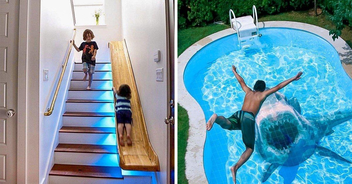 eb08e274a00e483c8a5559264acecf9a.jpeg?resize=412,275 - 20 Ideias de design para deixar sua casa incrível