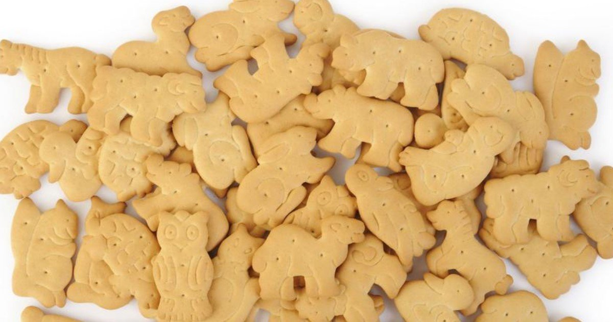 featured image 12.jpg?resize=412,232 - Vegans Want Animal Crackers Banned Because 'Animal-Shaped Food Makes Humans Feel Superior'
