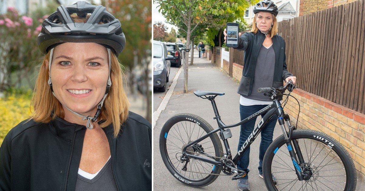 """featured image 24.jpg?resize=412,232 - Une mère londonienne """"revole"""" son vélo à son voleur après que la police refuse de poursuivre l'affaire"""