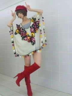 「篠田麻里子 私服」の画像検索結果