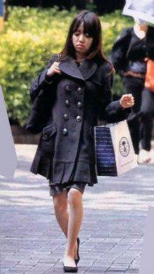 「紺野あさ美 私服」の画像検索結果