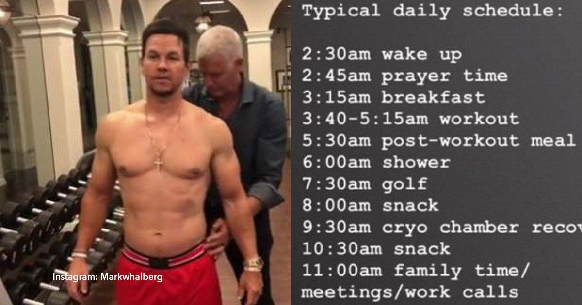 ffff.png?resize=648,365 - Mark Wahlberg comparte su rutina de entrenamiento... ¡Se despierta a las 2:30 a.m. y se acuesta a las 19:00 p.m.!