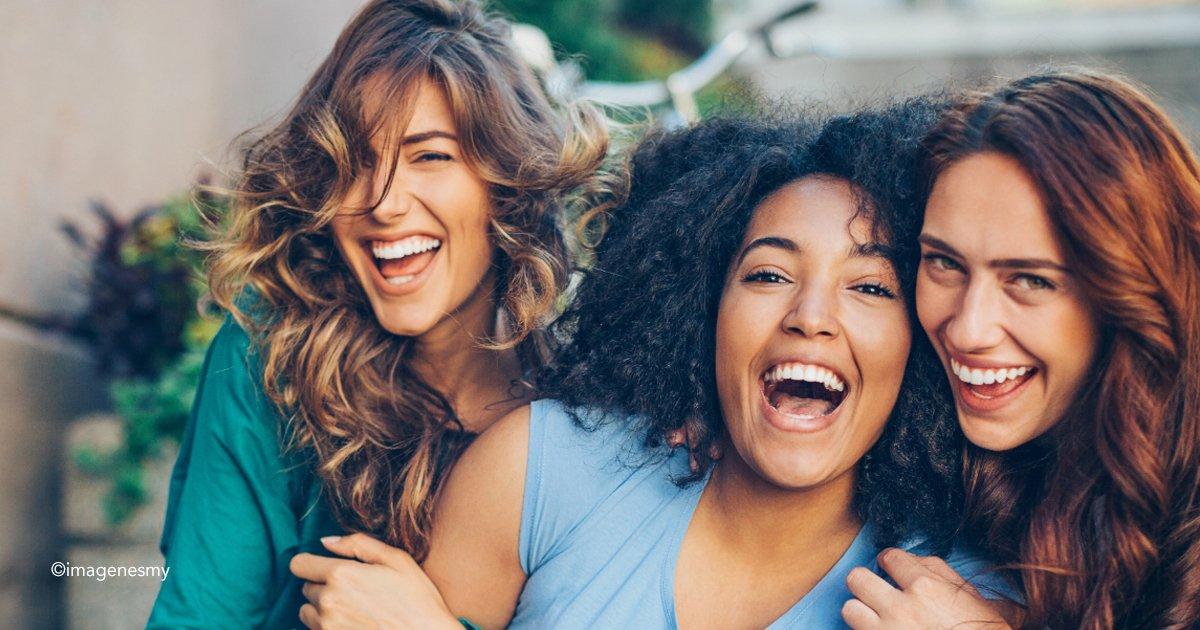 friend.jpg?resize=412,232 - Un estudio muestra que a las mujeres prefieren más a sus amigas que a su marido