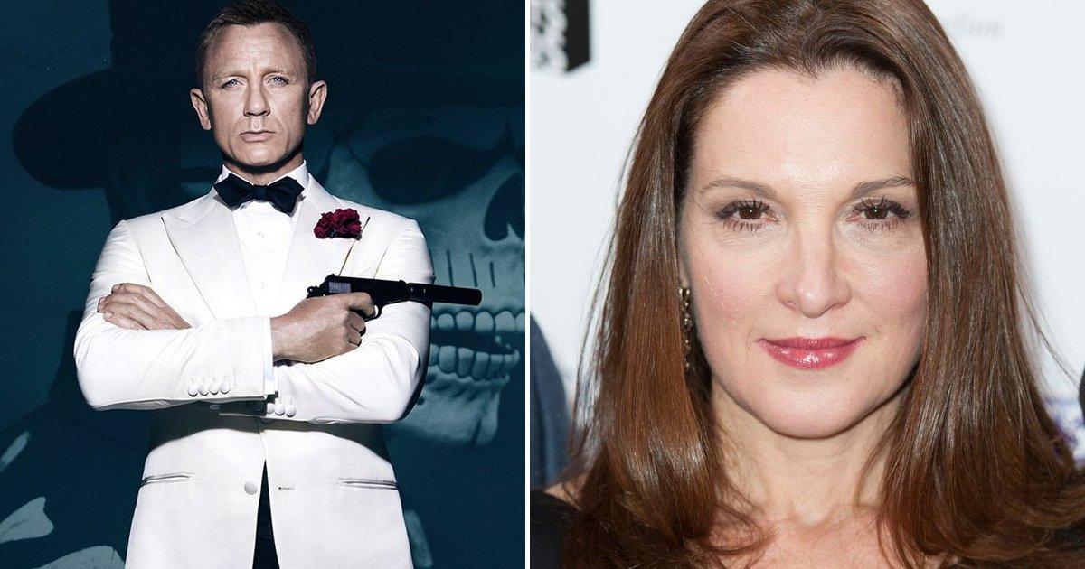 gag 2.jpg?resize=412,232 - A Female James Bond? Never! Producer Admits That Film Franchise Is 'Not Feminist'