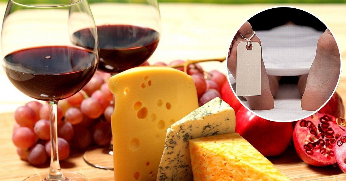 ggs.jpg?resize=412,232 - Une étude révèle que boire un verre de vin par jour augmente le risque de décès prématuré de 20%