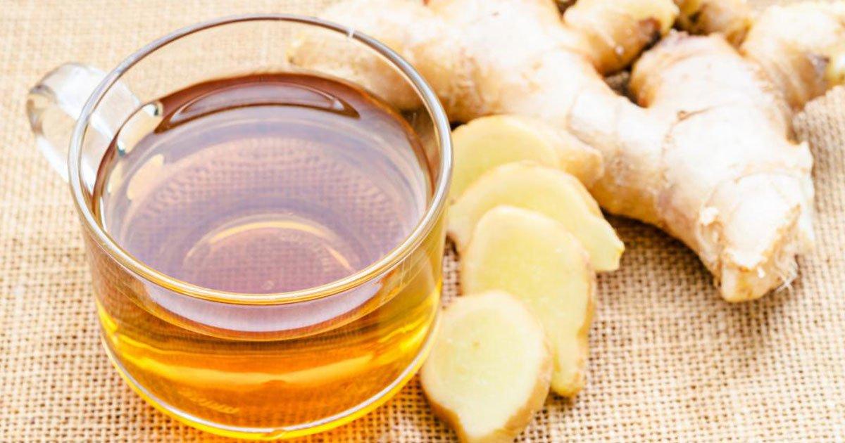 ginger water 1.jpg?resize=412,232 - 5 avantages de l'eau de gingembre que vous ne soupçonniez pas