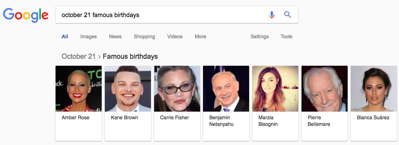 Google ignores Kim Kardashian