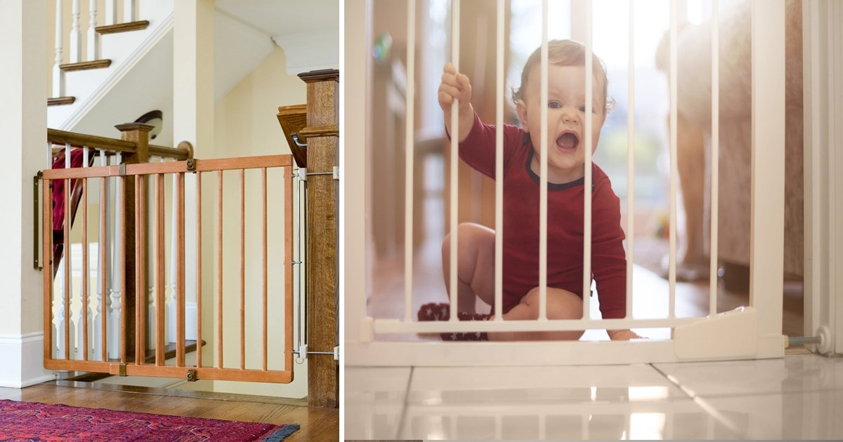 haaa.jpg?resize=412,232 - Parents Be Careful - Children's Safety Stair Gates Sold In Argos And On Amazon Failed Safety Tests