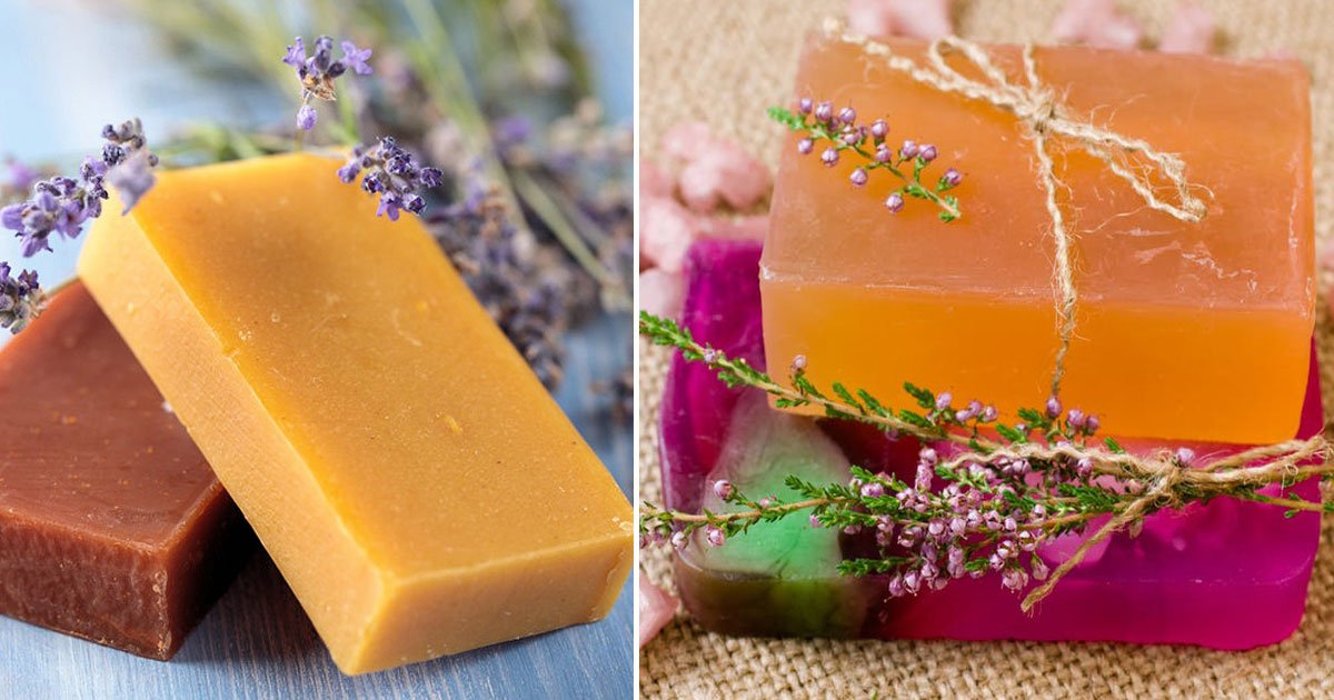hard soaps.jpg?resize=636,358 - 6 Unusual Uses For Hard Soaps That We All Need To Know