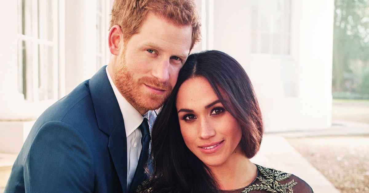 harry meghan 2.jpg?resize=412,232 - Prince Harry and Meghan Markle Arrive In Sydney After Announcing They Are Having Their First Baby Due In Late April