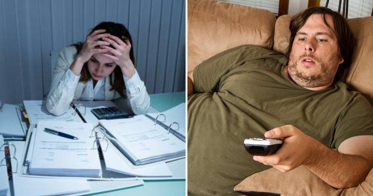 health.jpg?resize=412,232 - Une étude révèle que NE PAS faire d'exercice est pire que le diabète, le tabagisme et les maladies du coeur