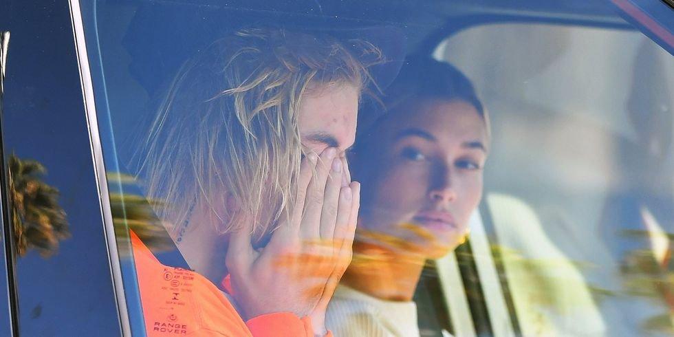 img 5bc64f2434829.png?resize=412,232 - 「即使分手還是希望賽琳娜好好的」賽琳娜住院治療,小賈斯汀被拍到車內痛哭!