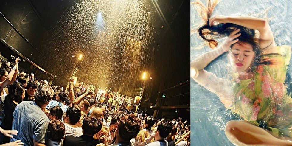 img 5bd8d1ccec18b.png?resize=412,232 - 「沒有舞台、座位,你也是表演的一部分!」《極限震撼+》人體盪鞦韆、漂浮水上舞者,挑戰感官極限的互動劇場又來囉!