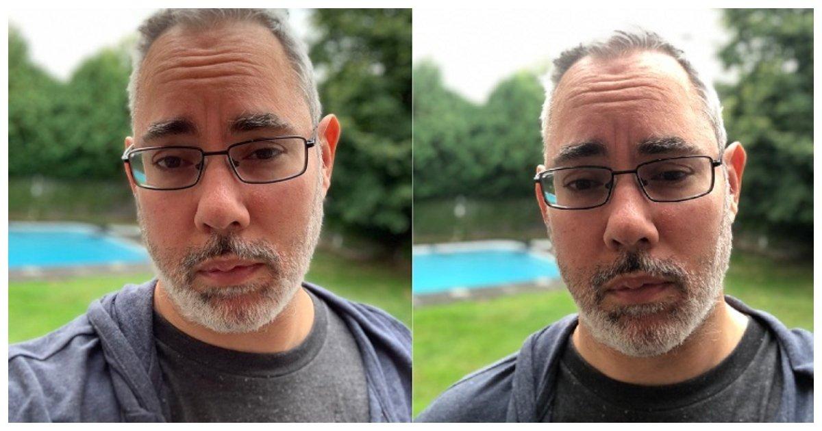 iphone.jpg?resize=1200,630 - Beauté indésirable: des gens se plaignent que l'iPhone XS adoucit automatiquement leur peau sur des selfies