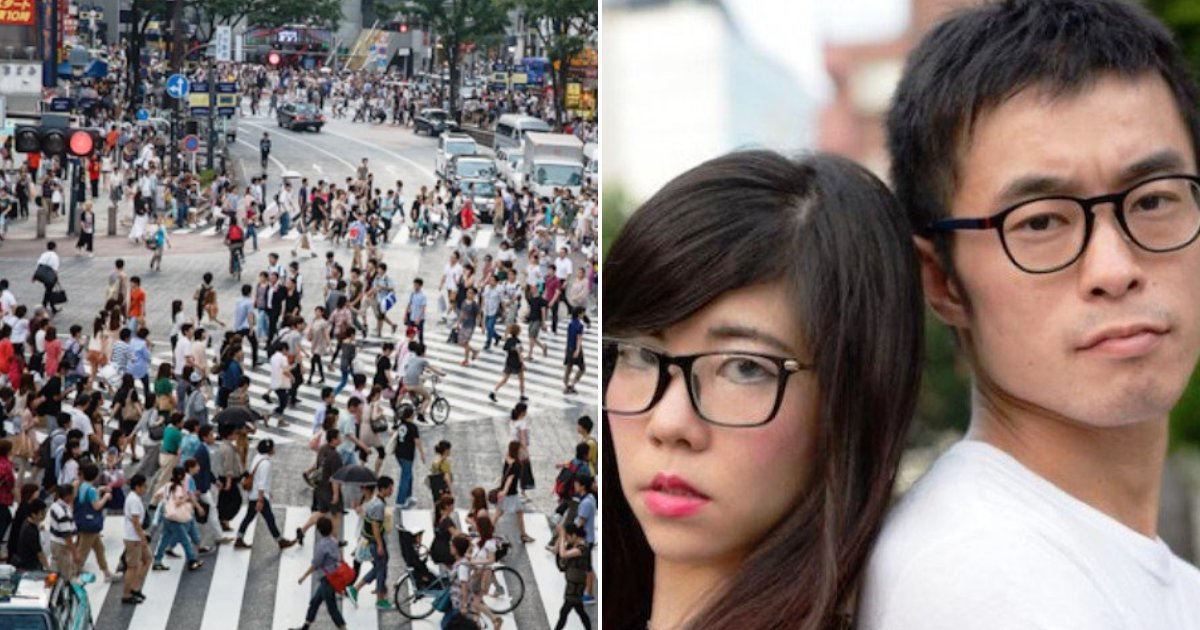 japanese2.png?resize=300,169 - Documentary Reveals Why Half Of Japanese Under 40s Are Still Single And Virgins
