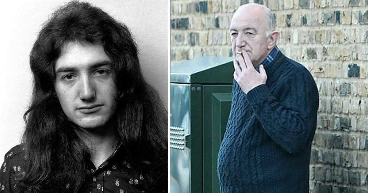 john queen member.jpg?resize=300,169 - Ex-Queen Member John Deacon, Who Is Living A Private Life, Was Reportedly Worth £105 Million