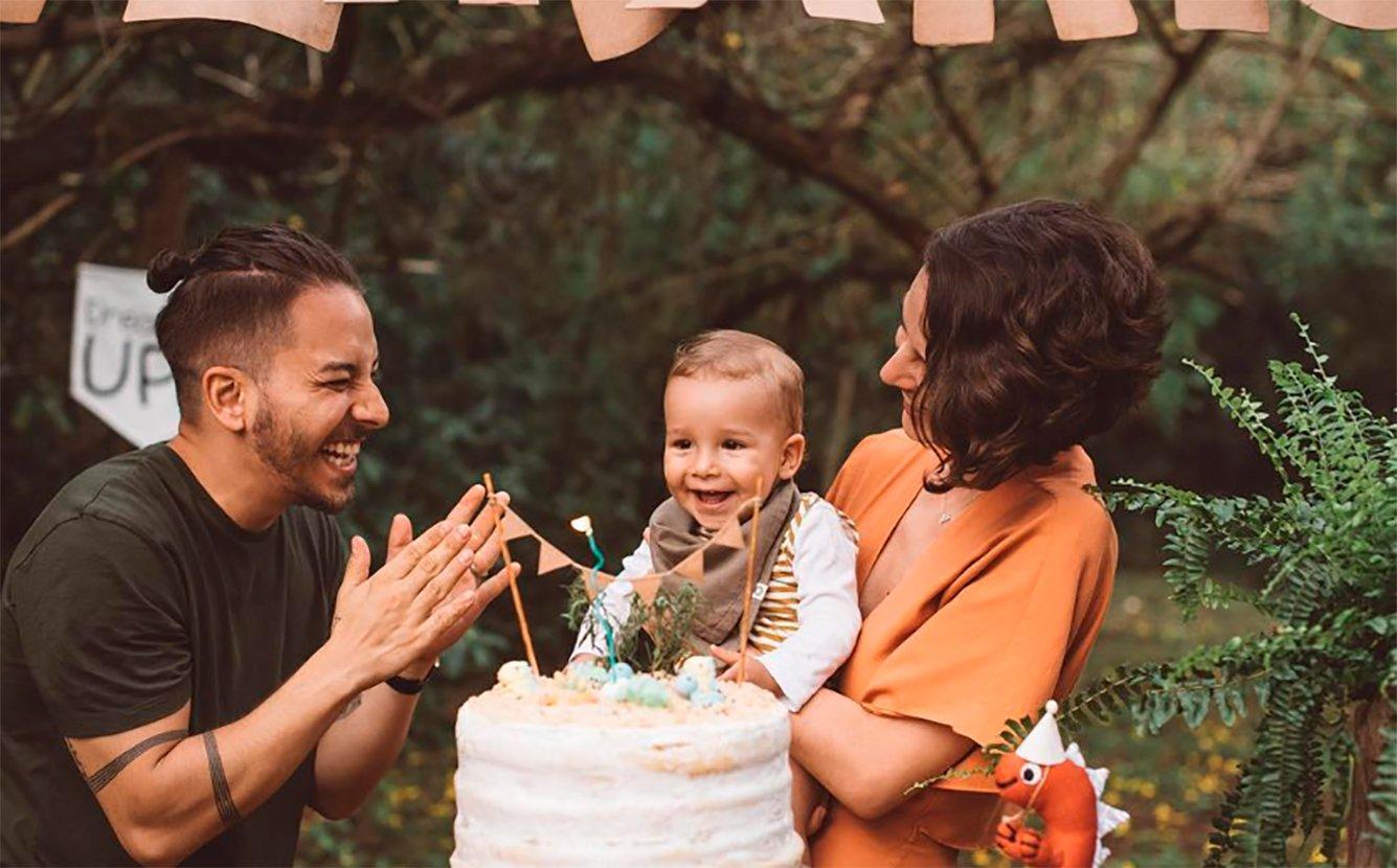 juniorlima 1538481051.jpg?resize=300,169 - Lembrancinha do aniversário do filho de Junior é linda, sustentável e SOLIDÁRIA: Confira!