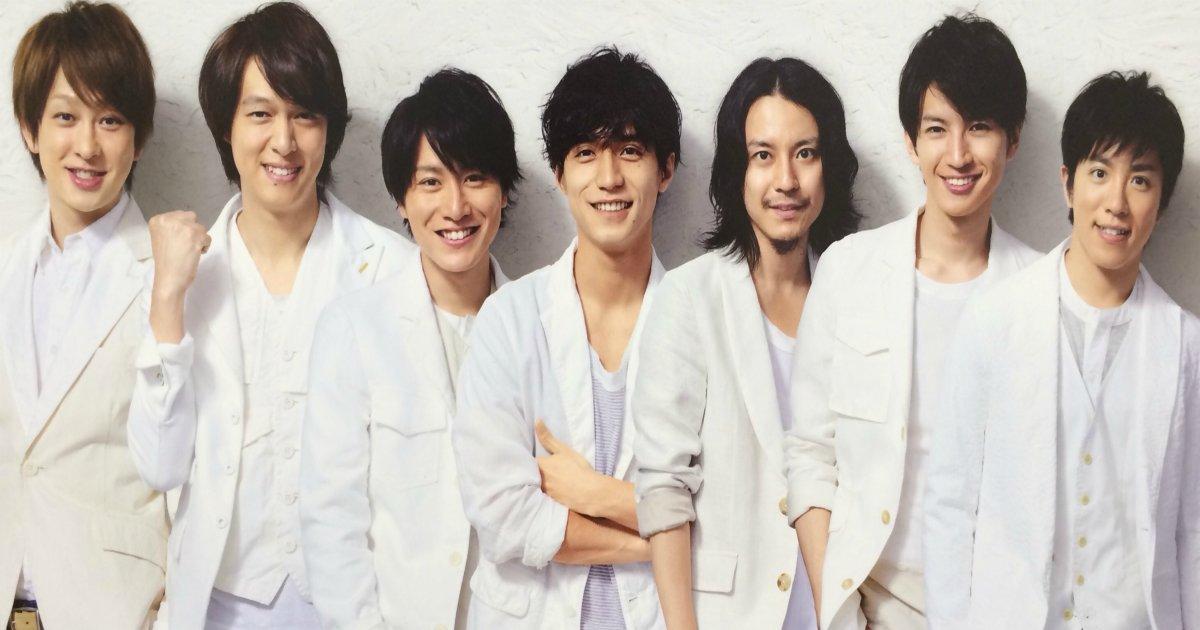 kanjyani.png?resize=636,358 - 関ジャニ∞メンバー人気順ランキング!脱退した渋谷すばるも含めます!