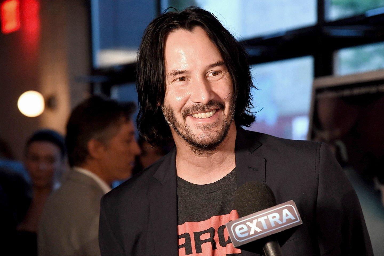 """keanu reeves siberia.jpg?resize=648,365 - Keanu Reeves choca o mundo com sábia mensagem: """"Não posso viver em um mundo onde as pessoas esquecem do amor"""""""