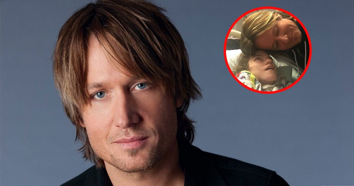 keith urban paid special visit to hospital to meet his biggest fan before ohio concert.jpg?resize=300,169 - Keith Urban Paid Special Visit To Hospital To Meet His Biggest Fan Before Ohio Concert