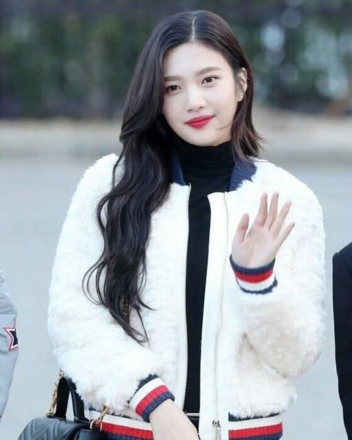 「Red Velvet ジョイ」の画像検索結果