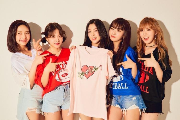 「Red Velvet」の画像検索結果