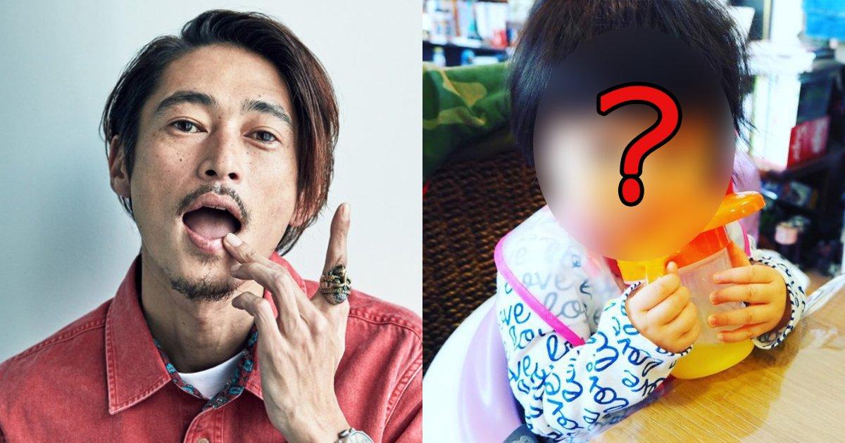 kubozuka.jpg?resize=412,232 - 窪塚洋介、愛娘の驚き成長の写真公開に話題を呼んでいる!
