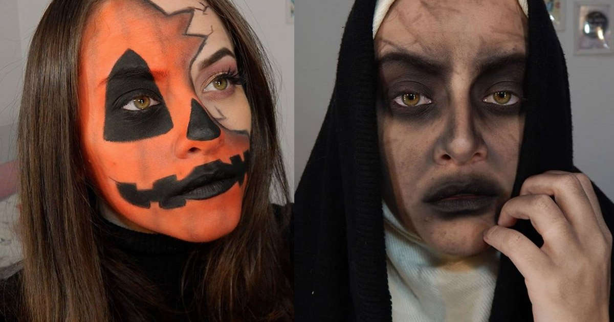 mainphoto hallo.jpg?resize=1200,630 - Top 10 des idées de maquillages pour Halloween.