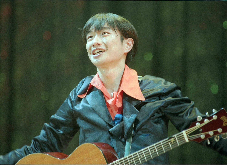 「小沢健二」の画像検索結果