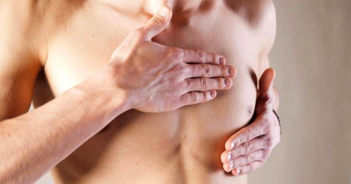 mastolo.png?resize=648,365 - Apesar de raro, câncer de mama também afeta homens