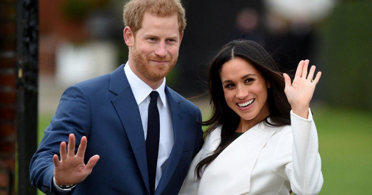 meghanharry.png?resize=636,358 - Príncipe Harry e Meghan Markle anunciam que esperam 1º filho