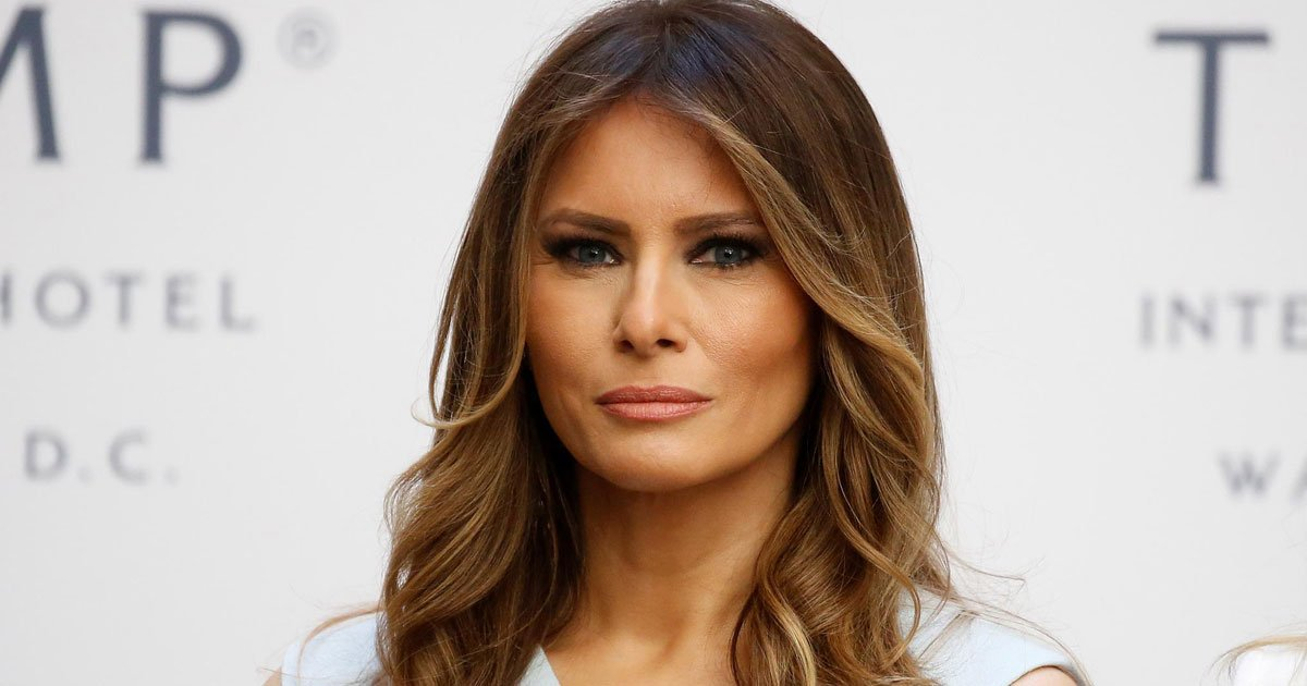 melania trump 5.jpg?resize=1200,630 - Melania Trump Speaks About Her Husband's Alleged Infidelity And The Bullying She Endures In Her Latest Interview With ABC News