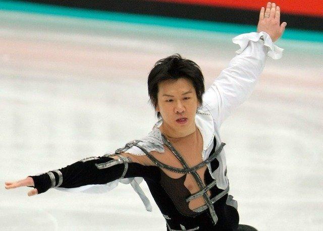 本田武史 スケート에 대한 이미지 검색결과