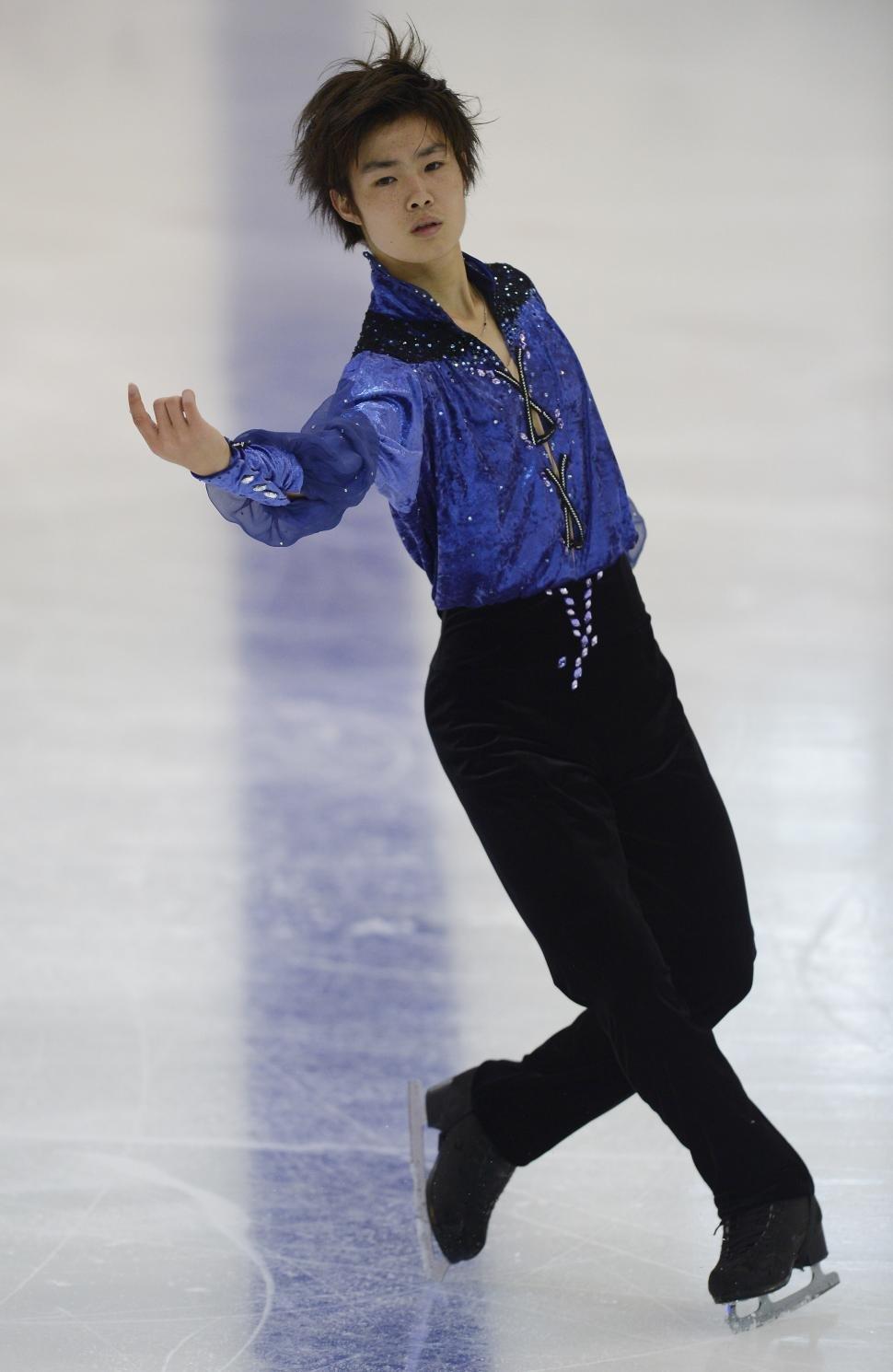 中村優 スケート에 대한 이미지 검색결과