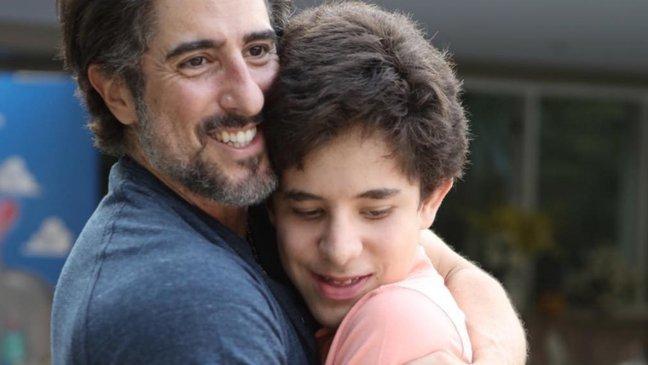 mionromeo.jpg?resize=412,232 - Marcos Mion faz relato emocionante sobre o dia a dia com o filho autista