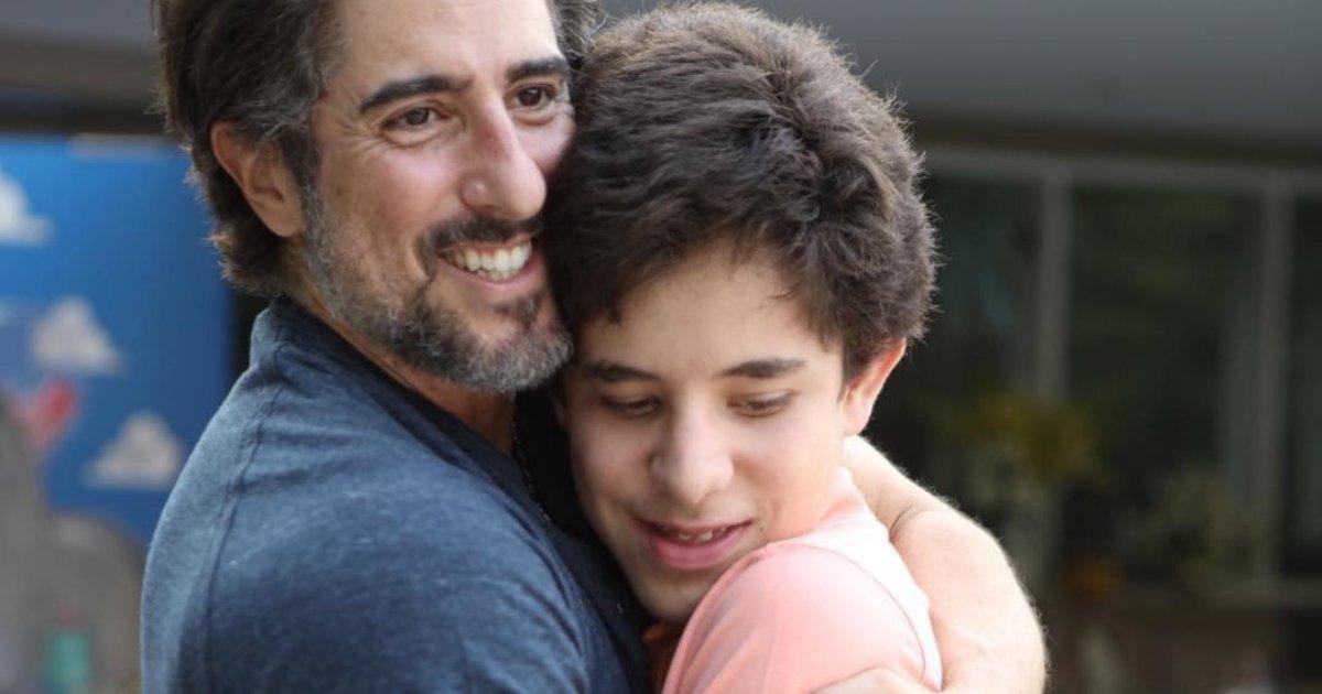 mionromeo.png?resize=1200,630 - Mion revela como conseguiu romper uma barreira do filho autista