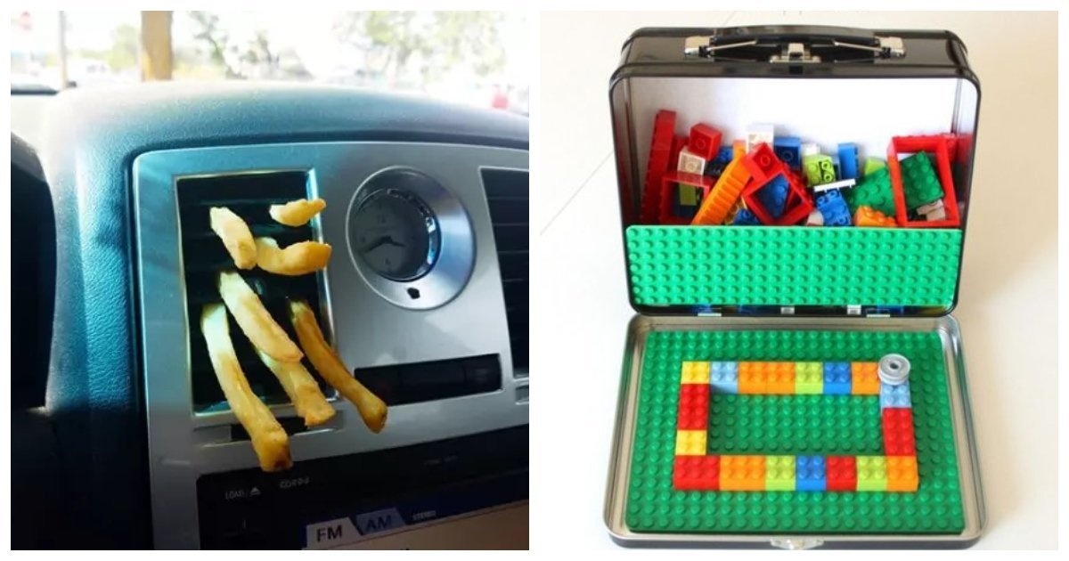 19 Road Trip Hacks So Your Kids Won T Drive You Crazy Small Joys