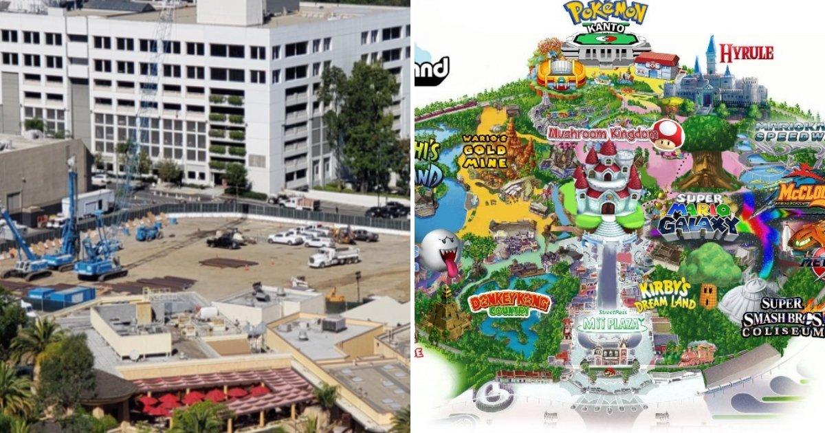 nintendo4.jpg?resize=412,232 - Un parc à thème Nintendo est actuellement en construction