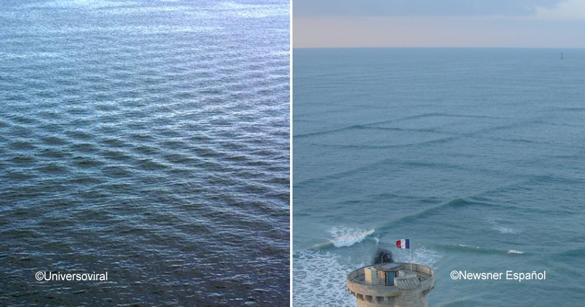 """olascuadradas.jpg?resize=648,365 - Turistas quedan impresionados con el fenómeno de las """"olas cuadradas"""", pero son un peligro para los bañistas"""