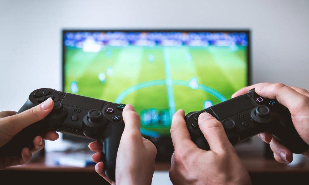pexels photo 442576.jpeg?resize=412,232 - Vício em videogames já é considerado DOENÇA pela Organização Mundial da Saúde